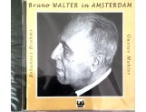 BRUNO WALTER IN AMSTERDAM