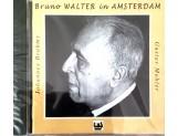 BRUNO WALTER IN AMSTERDAM